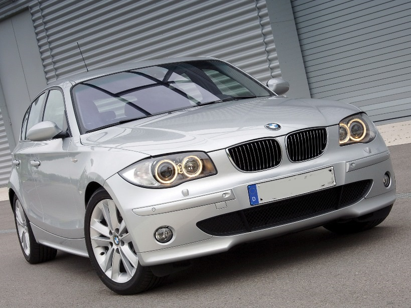 BMW city autorent