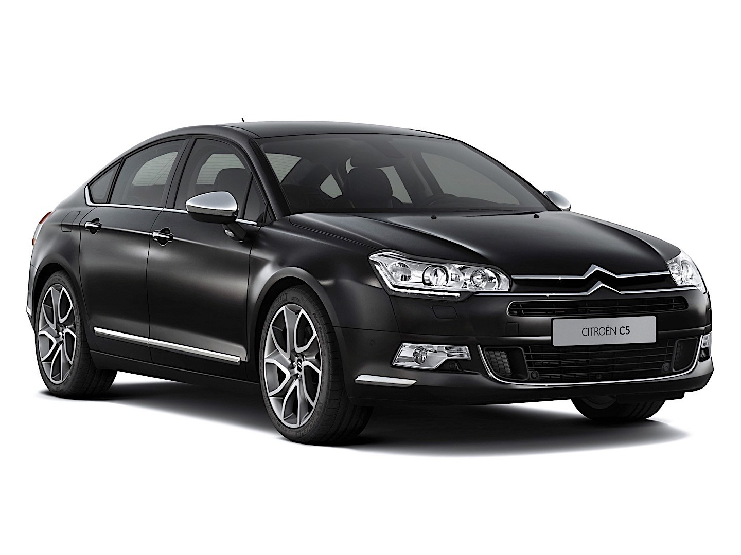 Citroen C5 autorent